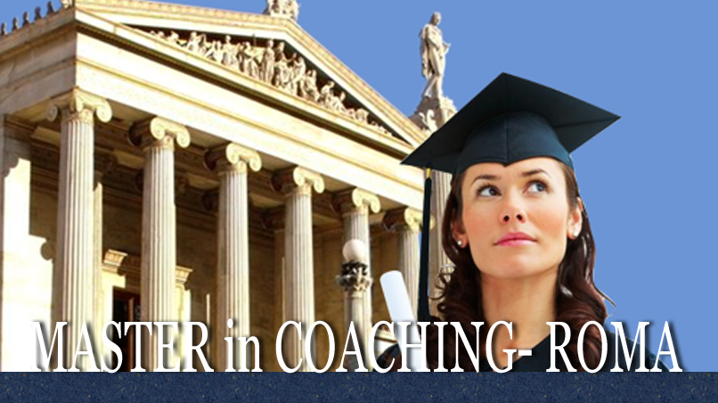 Master in Coaching – ROMA