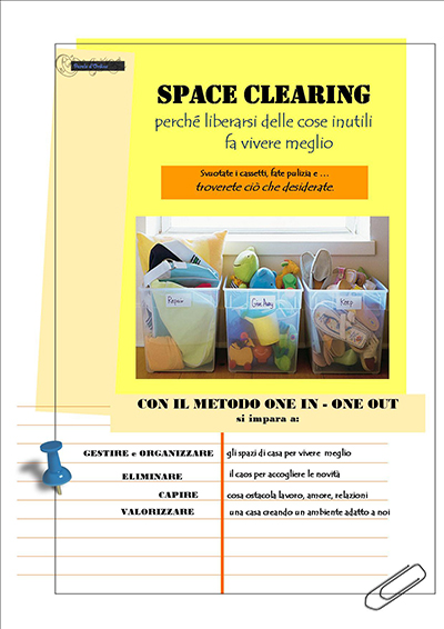 Programma dello Space Clearing
