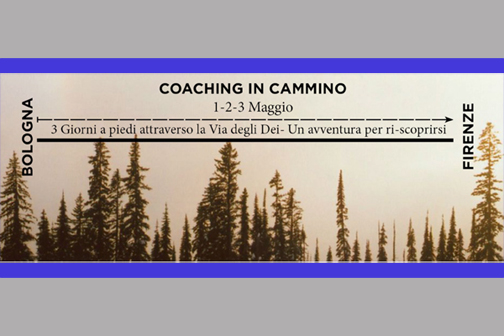 Coaching in cammino