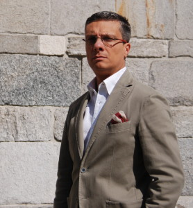 Cristiano Zambarbieri - Business Coach